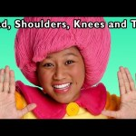 T Is for Toes | Head, Shoulders, Knees and Toes and More | Kid Songs from Mother Goose Club!
