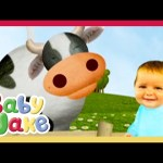 Baby Jake And The Cow