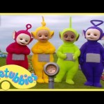 Teletubbies Full Episode – Stop and Go | Series 4, Episode 95