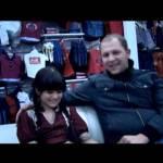 كواليس كليب طق يا مطر 2014| قناة كراميش الفضائية Karameesh Tv