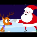 Rudolph The Red Nosed Reindeer | christmas carols