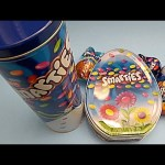 Best of Learn Colours with Surprise Eggs and a Smarties Rainbow! Over 17 Minutes of Surprises!