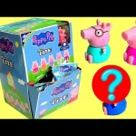 Huge 40 Peppa Pig Micro Lite Mashems & Fashems Collection FULL SET of TOYS SURPRISE 。◕‿◕。