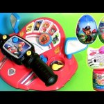 Paw Patrol Ryder's Rescue ATV Toy Review Pups to the Rescue Driver Toy Surprises Mashems Nickelodeon
