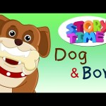 Dog & Bone – ChuChu TV Story Time w/ Surprise Eggs Toys – Bedtime Moral Stories for Kids in English
