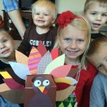 Our Thankful Turkey – Family Fun Pack Thanksgiving