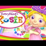 Everything's Rosie | Holly Loves Making Things!