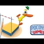 Pocoyo Games – Pole Vault | Rio Olympics 2016