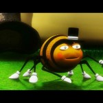 Incy Wincy Spider | 3D Rhymes From Kids TV