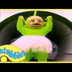 Teletubbies – Dipsy | Best Moments | Season 1