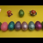"Marvel Avengers Surprise Egg Learn-A-Word! Spelling Words Starting With ""E""!  Lesson 4"