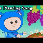 Kids Have Fun with Farm Work | The Planting Song and More | Baby Songs from Mother Goose Club!