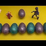 """Disney Zootopia Surprise Egg Learn-A-Word! Spelling Words Starting With """"D""""! Lesson 5"""