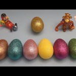 "Disney Zootopia Surprise Egg Learn-A-Word! Spelling Words Starting With ""C""! Lesson 6"