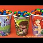 Candy Surprise Cups Minions Blind Bag Peppa Pig Surprise Egg Teenage Mutant Ninja Turtles Capsule