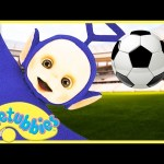 Teletubbies Full Episodes – Football and other Sports | Full Episode 2 Hour Compilation