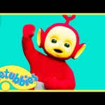 Teletubbies | Po Best Moments | Season 1