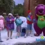 Barney & Friends: Home Sweet Homes (Season 1, Episode 28)