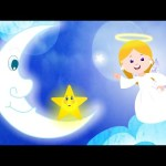 Twinkle Twinkle Little Star | Nursery Rhyme