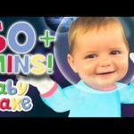 Baby Jake – Space Adventures (60+ mins)