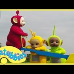 Teletubbies Full Episodes – This Is Our Park | Episode 308