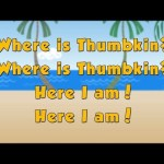 Karaoke Rhymes – Where is Thumbkin