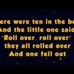 Karaoke Rhymes – Ten in the bed