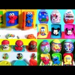 Disney Toys Surprise   Sesame Street Pop-UP Pals   Paw Patrol Pop Up Pals by Funtoyscollector Review