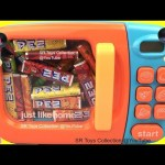 Pretend Play Magic Microwave Just Like Home Toy Appliances Surprise Gumballs PEZ Candy Fun for Kids