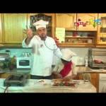 مطبخ كومار الحلقة الثالثه والعشرون  قناة كراميش الفضائية Karameesh Tv