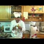 مطبخ كومار الحلقة الحاديه والعشرون| قناة كراميش الفضائية Karameesh Tv