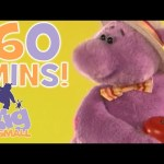 Big and Small | 60 mins of Kids Songs! | SIngalong fun