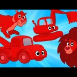 All Morphle Morphs So Far Compilation #3 Cute animation videos for kids!