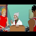 Super Strikas episodio 28