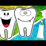 We Brush Our Teeth – ToothBrush Song Nursery Rhymes Compilation for Baby Toddler by Surprise Eggs TV