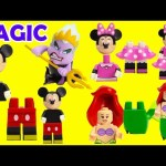 Disney Lego Minifigure Magical Surprises