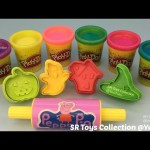 Play Doh Sparkle Compound Collection with Halloween Molds Fun and Creative for Kids