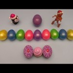 Disney Minnie Mouse Surprise Egg Learn-A-Word! Spelling Holiday Words!  Lesson 22