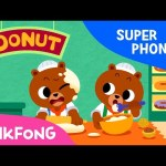ut | Super Phonics | Pinkfong Songs for Children