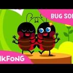 Hey, Ladybug | Bug Songs | Pinkfong Songs for Children