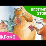 Happy Bear's Day | Bedtime Stories | PINKFONG Story Time for Children