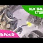 Can't Sleep | Bedtime Stories | PINKFONG Story Time for Children