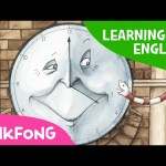 The Old Clock's New Hands | English Learning Stories | PINKFONG Story Time for Children