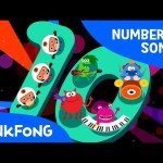 Count by 10s | Number Songs | PINKFONG Songs for Children