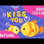 Schubert's Lullaby | Bedtime Lullabies | PINKFONG Songs for Children