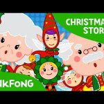 The Elves and the Shoemaker | Christmas Stories | PINKFONG Story Time for Children