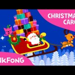 Jingle Bells | Christmas Carols | PINKFONG Songs for Children