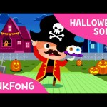Halloween Costume Party | Halloween Songs | PINKFONG Songs for Children
