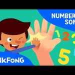 Finger Plays | Number Songs | PINKFONG Songs for Children