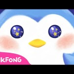 Twinkle, Twinkle, Little Star | Bedtime Lullabies | PINKFONG Songs for Children